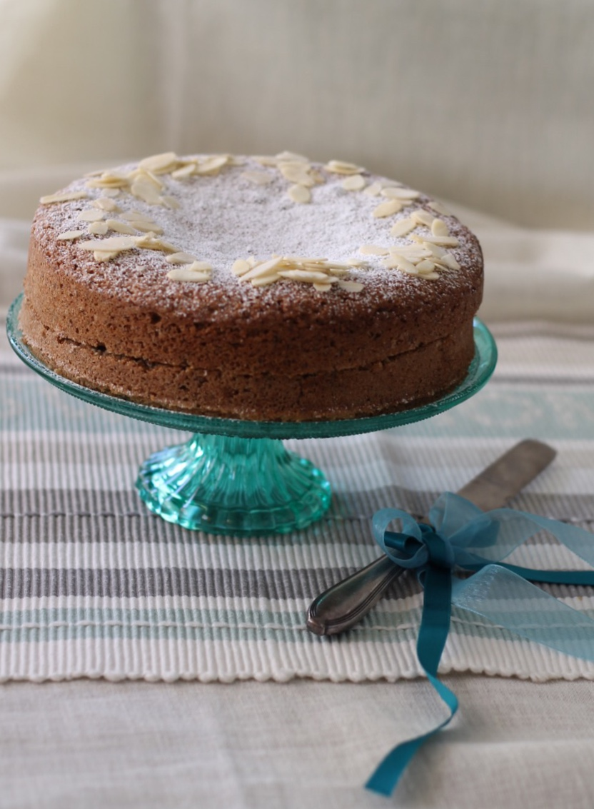 torta grano saraceno_zenzerocandito