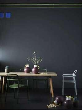 Interpretazione dello stile Japandi da parte di Ikea