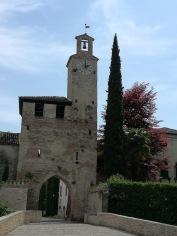 Torre scudata di Cordovado