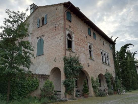 Palazzo dell'Agricola di Cordovado
