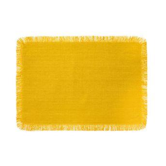 Tovaglietta gialla di Coin Casa