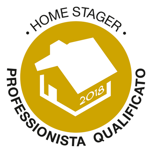 Logo Home Stager Qualificato