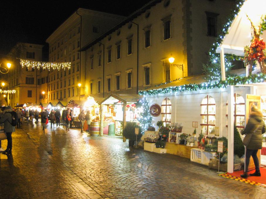 Mercatini di Natale di Rovereto