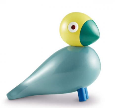 Uccellino Songbird di Kay Bojesen