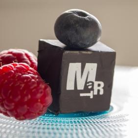 Pralina creata per il Mart