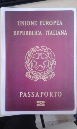 Passaporta