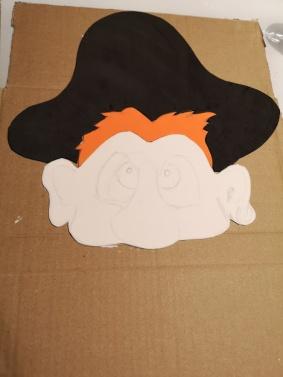 Come fare il pirata con la carta crepla